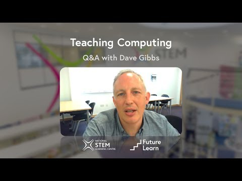 connectYoutube - Teaching Computing - Online CPD - Q&A July 2017