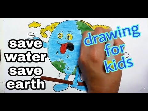 Search Result How To Draw Earth Day Drawing Competition Tomclip