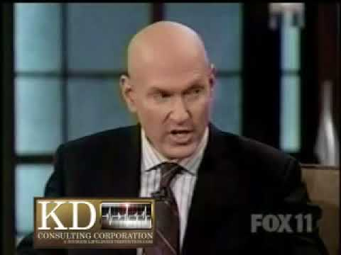 Kevin Dixon   Live Drug Intervention on Dr Keith Ablow