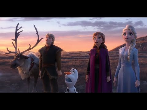 Frozen 2 - Trailer final espan?ol (HD)