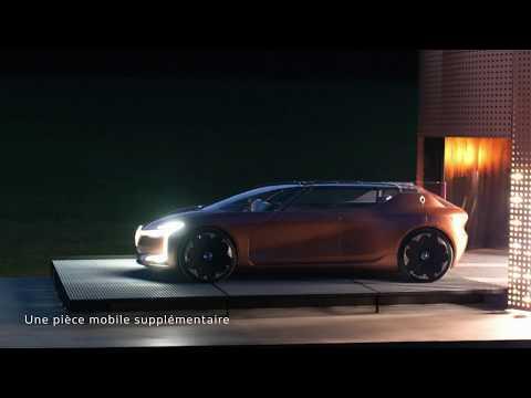 Renault SYMBIOZ : un concept et une vision de la mobilité | Renault