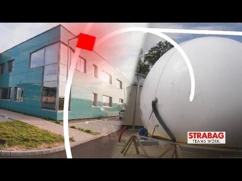STRABAG Pozemné a inžinierske staviteľstvo s.r.o.