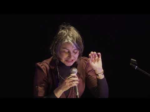"Margarida Guia - ""Solo"" - Performance @ La semaine du Son - City Sonic Winter Sessions 2019-20"