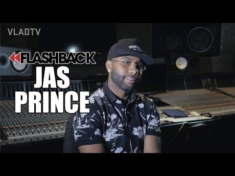 connectYoutube - Flashback: Jas Prince on His Dad James Prince Handling Beef w/o