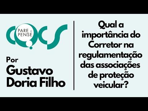 Imagem post: Qual a importância do Corretor na regulamentação das associações de proteção veicular?