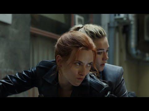 Viuda Negra - Trailer 2 subtitulado en espan?ol (HD)