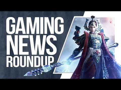 Dawn of War 3 DROPPED + STALKER Battle Royale?! + Google Game Streaming + MORE!