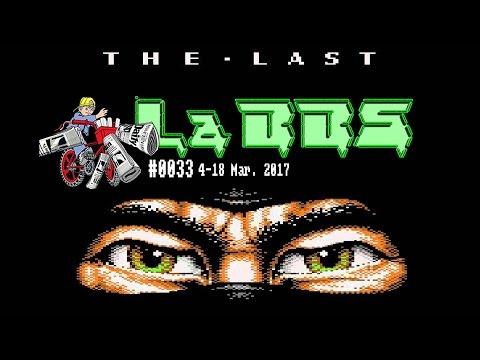 The Last BBS | La BBS #0033 (5 - 18 Marzo 2017)