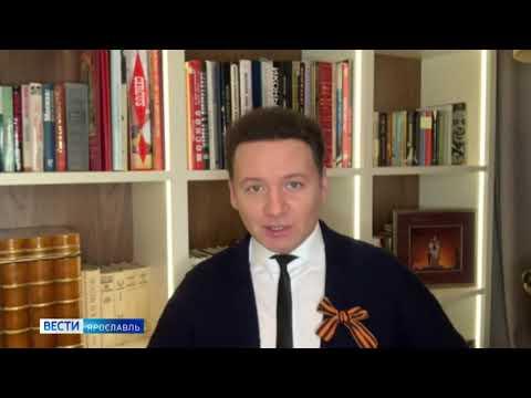 Серию видеороликов ко Дню Победы записали в историко-культурном комплексе «Вятское»