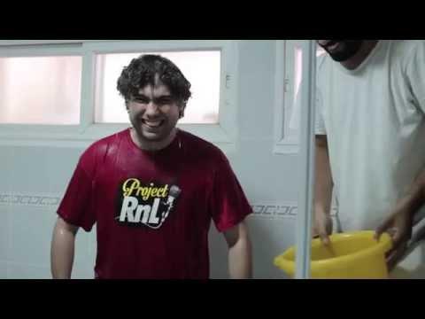 Eyal Amir ALS Ice Bucket Challenge