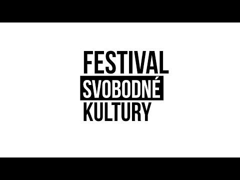 Festival svobodné kultury 2019