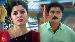 Gowramma Serial Promo  - 23rd July 2021 - Gowramma Telugu Serial - Mallemalatv - MALLEMALATV