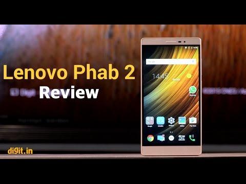 Lenovo Phab 2 Review   Digit.in