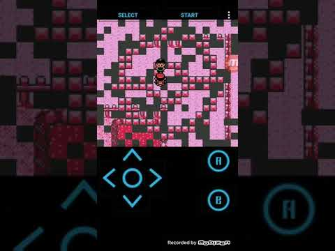 Pokemon Crystal Mobile #22