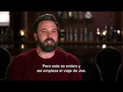 Vivir de Noche - Entrevista a Ben Affleck - HD