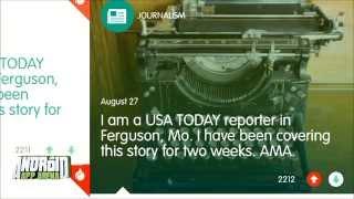 Reddit AMA: Android App Arena 12