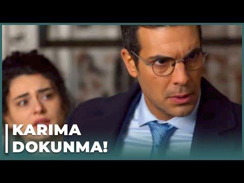 Kemal ve Narin Kaçırıldı! - Yemin 189. Bölüm