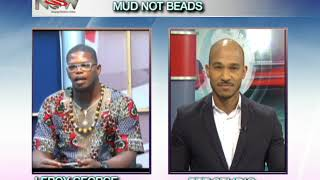 Live From Tobago - Tobago Writers Guild, Mud not Beads