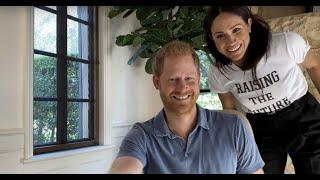 Meghan Markle et Harry parents pour la 2e fois : ils s'accordent un congé parental... prolongé