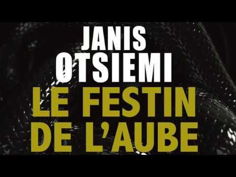 Vidéo de Janis Otsiemi