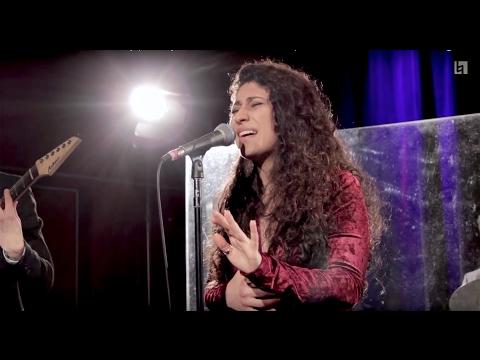 Stevie Wonder - Isn't She Lovely (Cover by Gilad Barakan ft. Elif Çakmut)