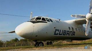 Cubana Hijacking