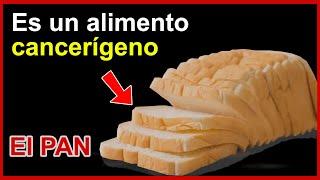 3 Razones por las que no deben comer PAN por siempre