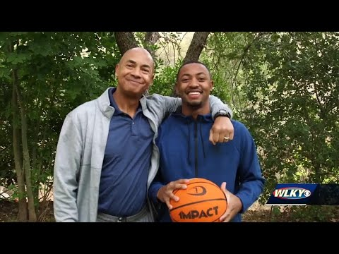Louisville father and son set to compete on The Amazing Race