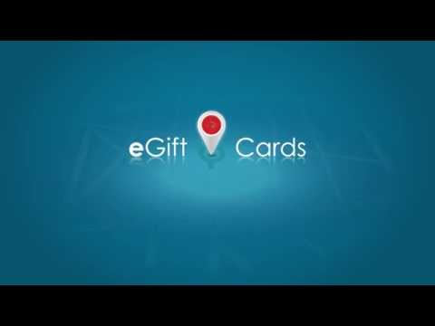 Instant eGift Cards from Edenred