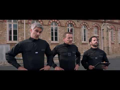 Una policía en apuros - Trailer español (HD)