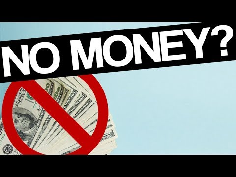 Why You Have No Money - Grant Cardone photo