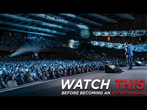 Watch this Before Becoming an Entrepreneur - 10X World Tour photo