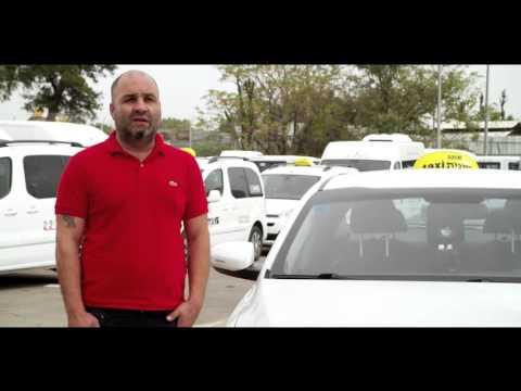 תומר יחזקאל, נהג מונית מעל 5 שנים – מספר על העבודה ב-Gett