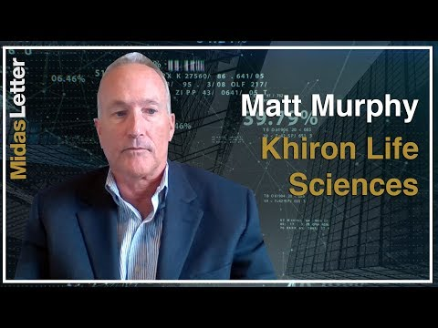 Khiron Life Sciences Corp (CVE:KHRN) Participation in National Cannabis Roundtable