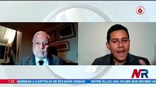 Expresidente Miguel Ángel Rodríguez: El PUSC debe buscar alianzas para las próximas elecciones
