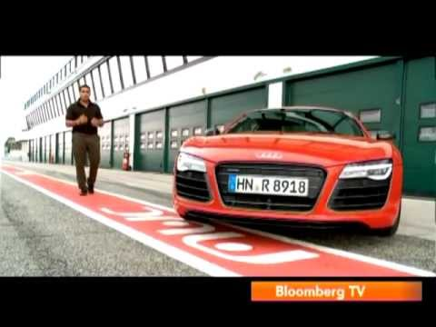 2013 Audi R8 | Comprehensive Review