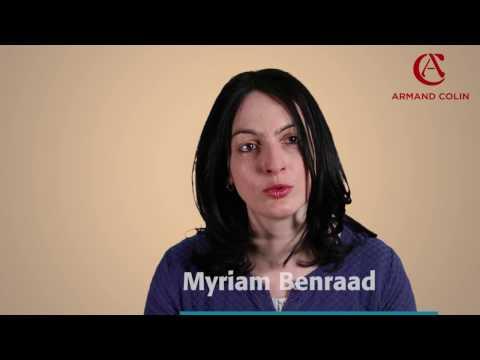 Vidéo de Myriam Benraad