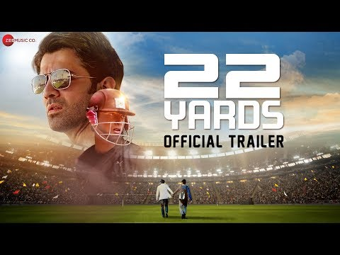 22 Yards - Official Trailer | Barun Sobti Amartya Ray
