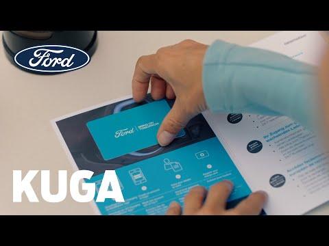 Poprodejní služby Ford   Kuga Plug-in Hybrid   Ford Česká republika