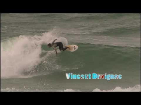 Rusty Team Rider Vincent Duvignac and Matt Capel
