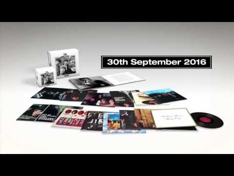 The Rolling Stones In Mono Unboxing