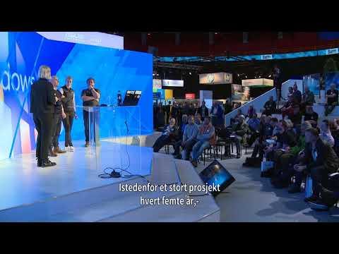 Mikael Nyström hos TrueSec om de største utfordringene når det gjelder oppgradering til Windows