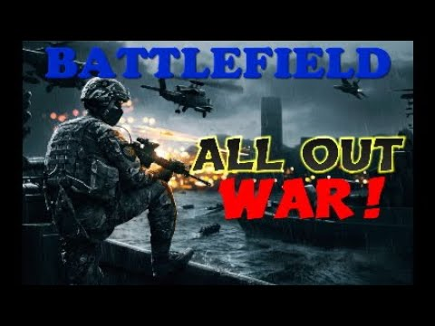 Battlefield   ALL OUT WAR   Funny Clips & Booty Whooping Gameplay From A Call of Duty Renegade