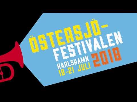 SOMMARTOPPEN   Tack för Östersjöfestivalen 2018