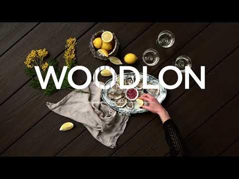 gop Woodlon Grande - Norsk