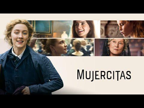 MUJERCITAS. Nominada a 6 premios Oscar. Ya en cines.