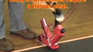 Pine Flooring: Knotty Pine Flooring