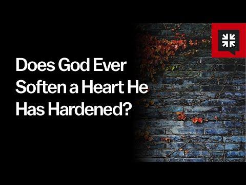 Does God Ever Soften a Heart He Has Hardened? // Ask Pastor John