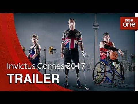 Invictus Games 2017: Trailer - BBC One