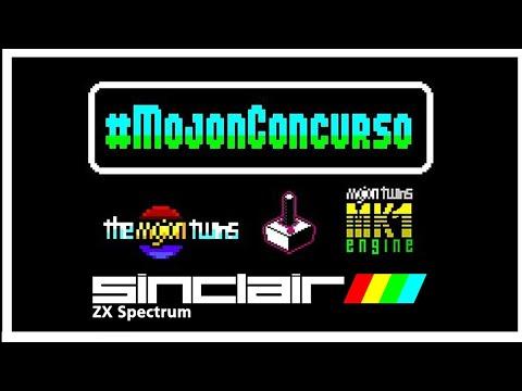 MOJON CONCURSO CON CHEMA
